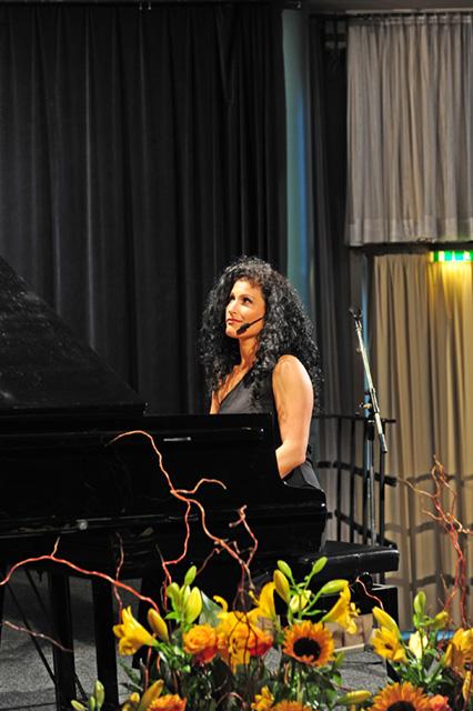 Pianiste & Chanteuse